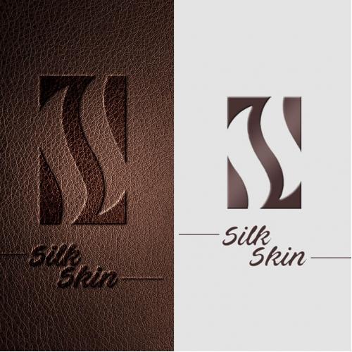 Silk Skin leather Company Logo