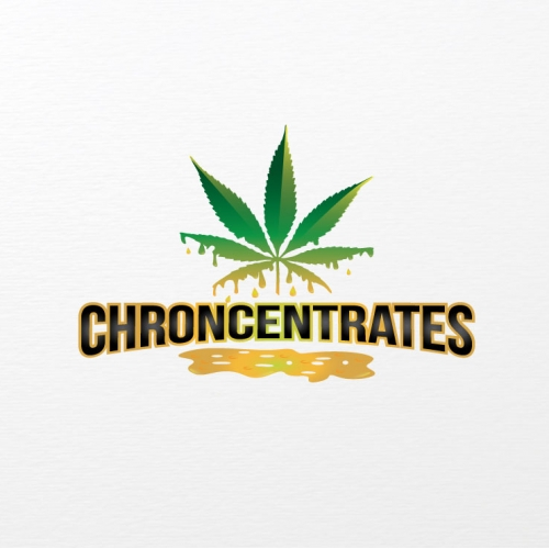 Logo design for medical marijuana