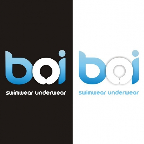 Boy swimwear underwear