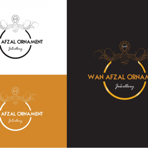 jewelery Logo Design